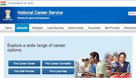 National Career Service