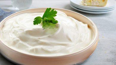 Sour Cream Substitute