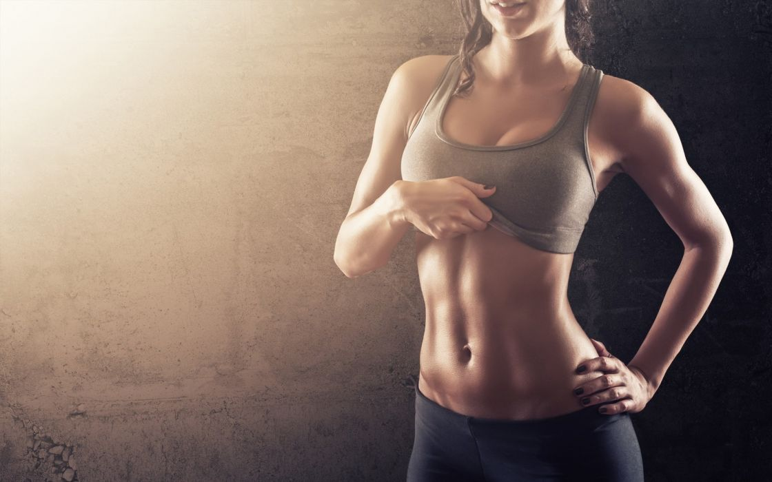Burn Belly Fat Fast at home